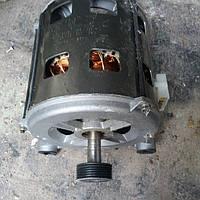 Двигатель (мотор) стиральной машины Indesit (Индезит) Оригинал б/у