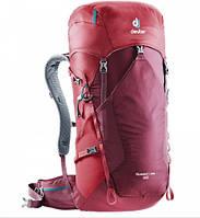 Рюкзак Deuter speed lite 32 цвет 5535 maron-cranberry (MD)