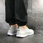 Мужские кроссовки Nike Free Run 3.0 ( светло-серые ) , фото 4
