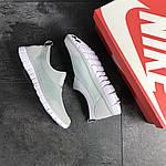 Мужские кроссовки Nike Free Run 3.0 ( светло-серые ) , фото 5