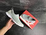 Мужские кроссовки Nike Free Run 3.0 ( светло-серые ) , фото 6