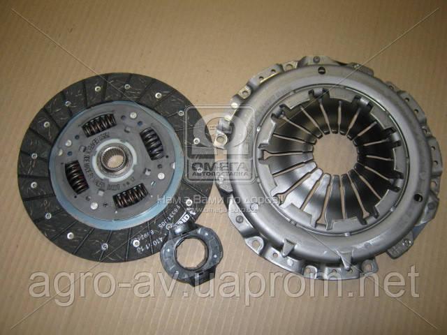 Сцепление (826533) SKODA Fabia 1.4 Diesel 10/2005->4/2007 (пр-во Valeo)