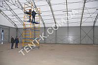 Ангари павільйони для зерна  від TENT.UA, фото 1