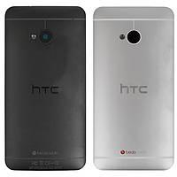 Задняя панель корпуса (крышка аккумулятора) для HTC One M7 801e