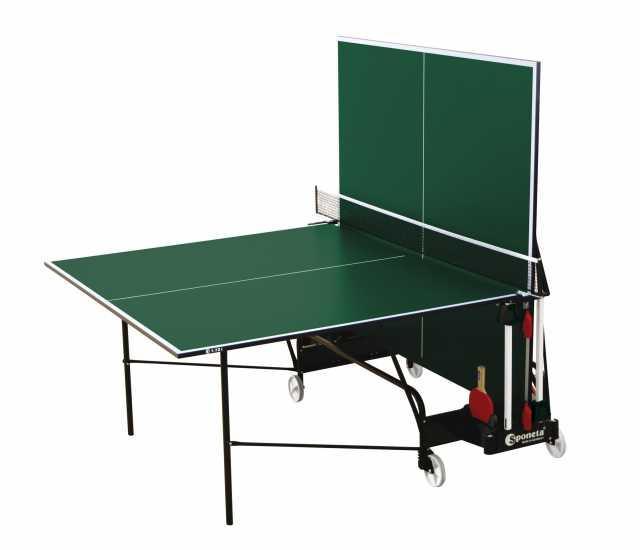 Стол теннисный Sponeta S 1-72i (Германия) 2