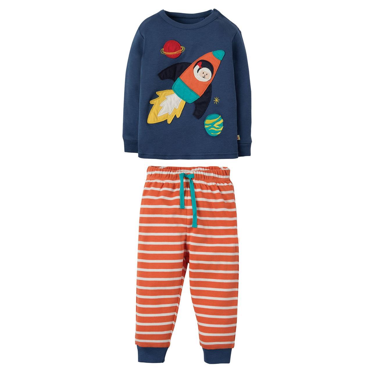Пижама детская Frugi, Little  John для мальчика