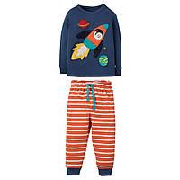 Пижама детская Frugi, Little  John для мальчика, фото 1