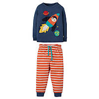 Пижама Frugi, Little  John для мальчика