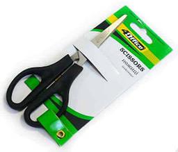 Ножиці, 15см, 1,8 мм, універс., 4-366, 4OFFICE
