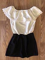 Сукня для дівчаток оптом, Lemon Free, 8-16 років, арт. 2843, фото 3