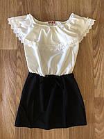 Сукня для дівчаток оптом, Lemon Free, 8-16 років, арт. 2843, фото 2