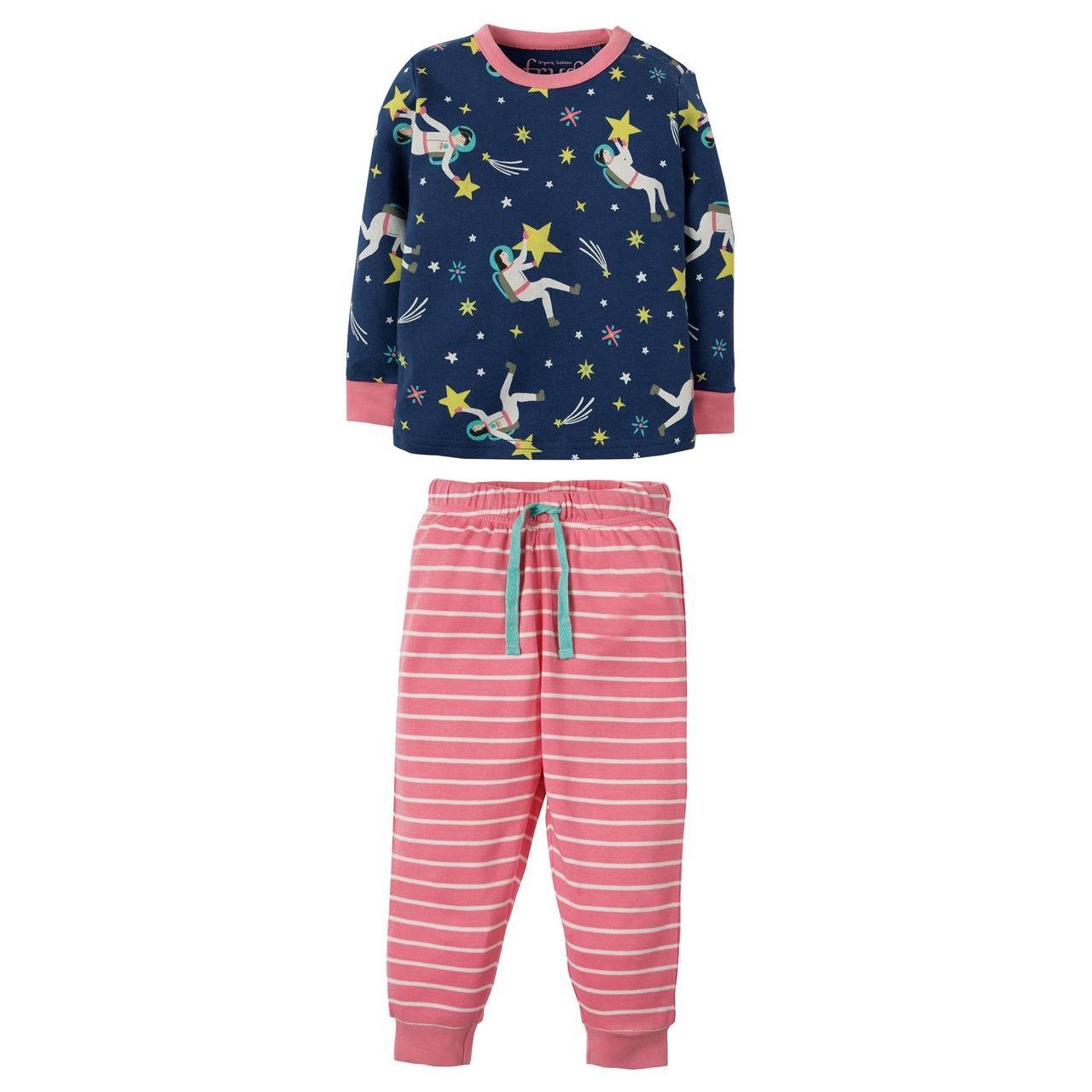 Пижама Frugi, Little  John для девочки