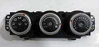 Блок управления климатом Mitsubishi Outlander XL, Lancer X