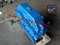 Редуктор цилиндрический 1Ц2У250-10-11(12), фото 1