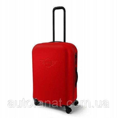 Оригинальный туристический чемодан MINI Trolley, Coral (80222460880)