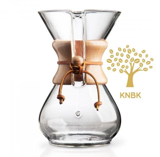 Кемекс для кофе Chemex 6 cup original (990 мл.)