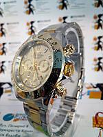 Мужские Наручные Часы rol с датой на браслете