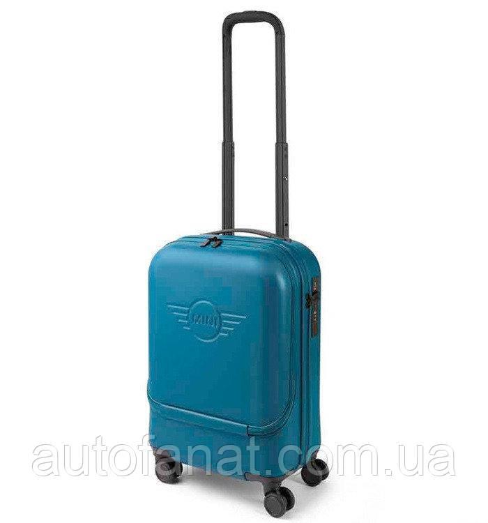 Оригинальный чемодан в ручную кладь MINI Cabin Trolley, Island (80222460878)