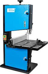 Ленточнопильный станок GUDE GBS 200 (0.25 кВт, 1425 мм, 220 В)