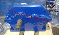 Редуктор цилиндрический 1Ц2У250-40-11(12), фото 1