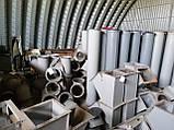 Самотечная труба СТ-2 (Ø 220; ФП)  б 2мм, фото 2