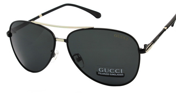 Солнечные очки для мужчин Polaroid Gucci