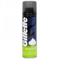 Пена для бритья Gillette Comfort ЛИМОН 200мл