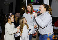 Домашние квесты для детей 5-6 лет от Склянка мрiй