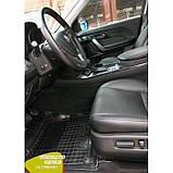 Коврики автомобильные для Acura MDX 2007- Avto-Gumm, фото 2