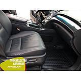 Коврики автомобильные для Acura MDX 2007- Avto-Gumm, фото 5