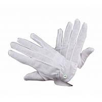 Перчатки для официанта (Luxe) с манжетом