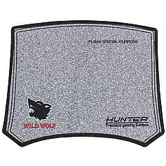 ➢Коврик Wolf для компьютерной мышки игровой для мыши игровая поверхность для ПК