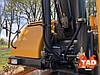 Колесный экскаватор VOLVO EW160B (2004 г), фото 5
