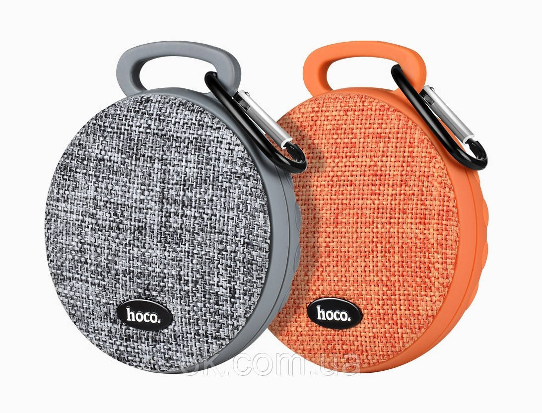 Портативная колонка Hoco BS7 MoBu sports wireless speaker