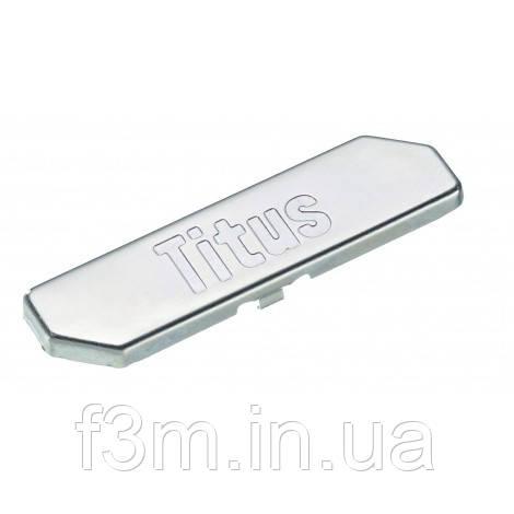 Декоративная заглушка (на плечо) TITUS, BASIC