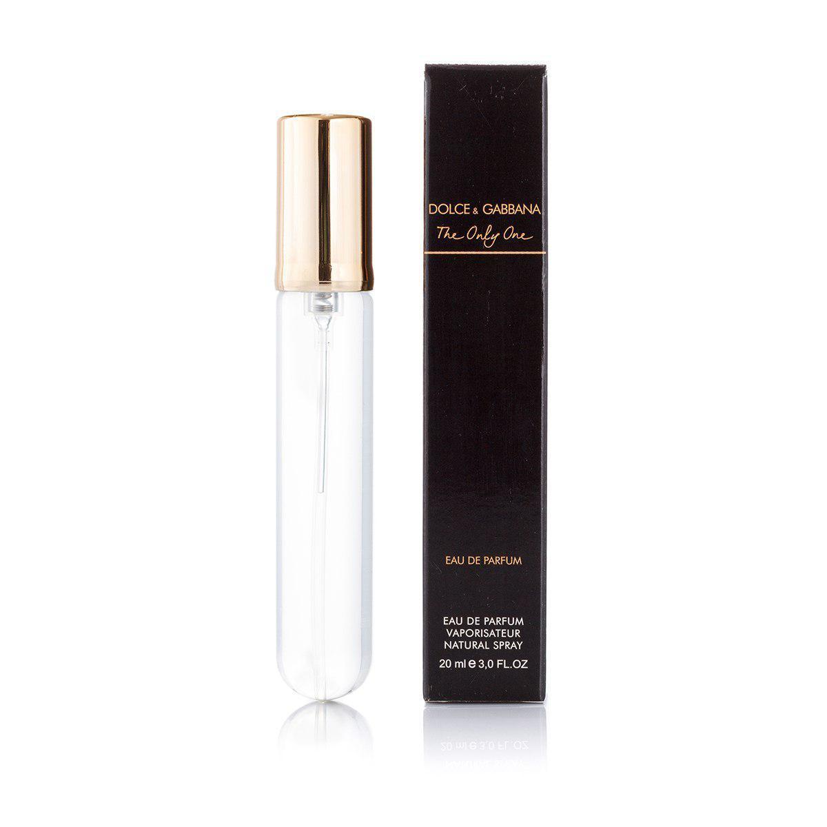 Женский мини-парфюм в ручке Dolce & Gabbana The Only One - 20 мл