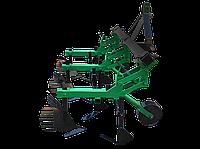 Культиватор междурядной обработки КМО-2,1 Володар с окучниками, фото 1