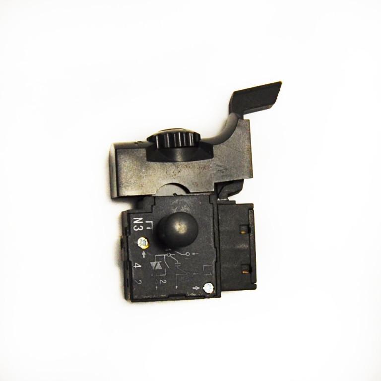 Кнопка для дрели 8A FA2-6/1BEK(2)
