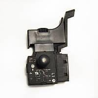 Кнопка для дрели 8A FA2-6/1BEK