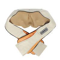 Массажёр роликовый для спины и шеи Massager of Neck Kneading, фото 1