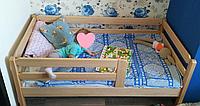 Детская подростковая кровать 80*160 Тимошка