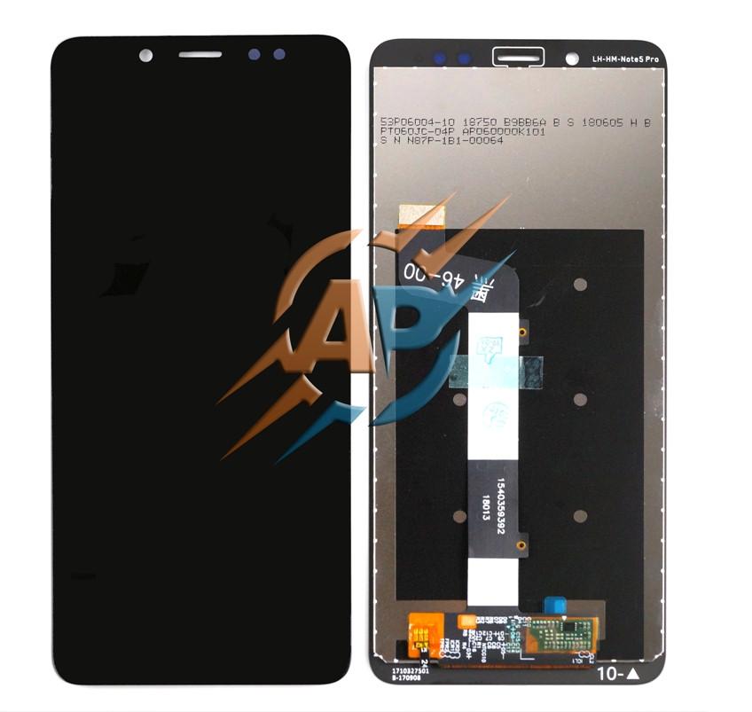 Дисплей и сенсор (дисплейный модуль) для Xiaomi Redmi Note 5