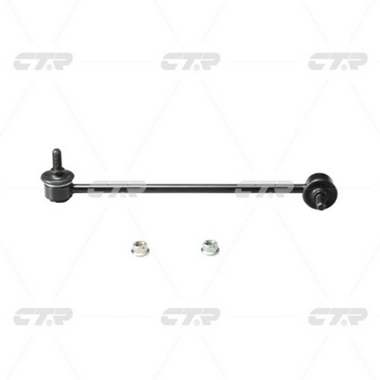 Стойка стабилизатора переднего правая Hyundai Accent, Kia Rio -06