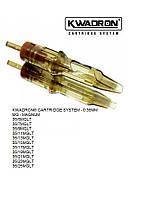 Картридж KWADRON® - 0.35/17 MGLT - MAGNUM  20шт , фото 1
