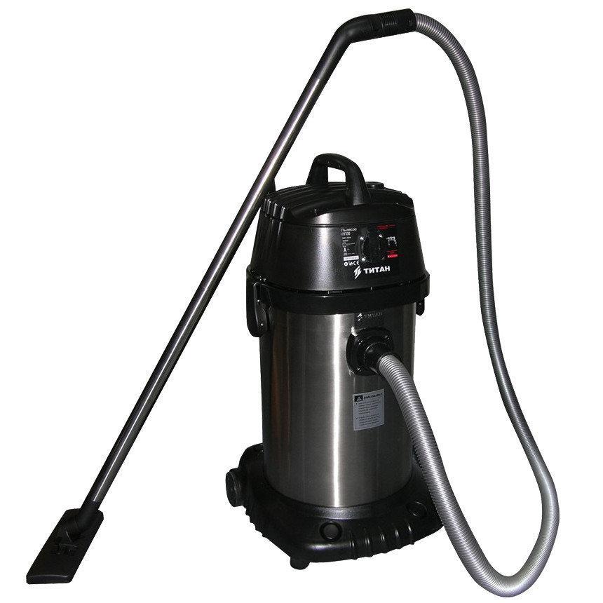 Строительный пылесос Титан ПП30 (PP30)
