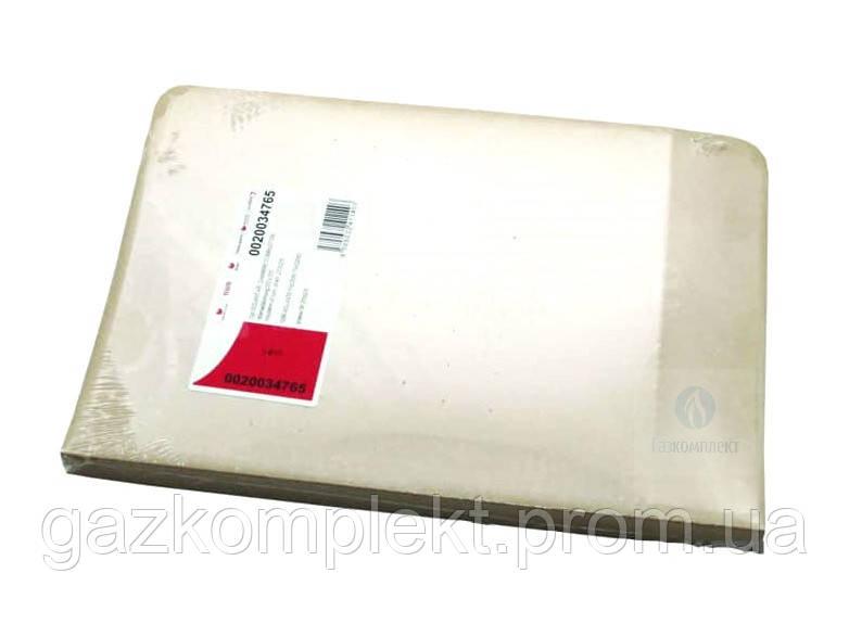 Изоляция камеры сгорания PROTHERM, SAUNIER DUVAL, RENOVA STAR 270*215 мм 0020034765