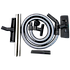 Строительный пылесос Титан ПП30 (PP30), фото 5