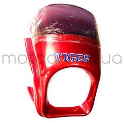 Обтічник Tiger,універсальний на мотоцикли ІЖ,Мінськ,МТ,Ява