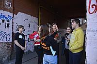 Квест для молодежи Киева от Склянка мрiй