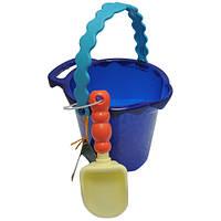 Игрушка для песка Battat Ведерко с лопатой (BX1431Z)